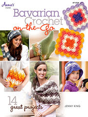 Bavarian Crochet on-the-Go - Electronic Download