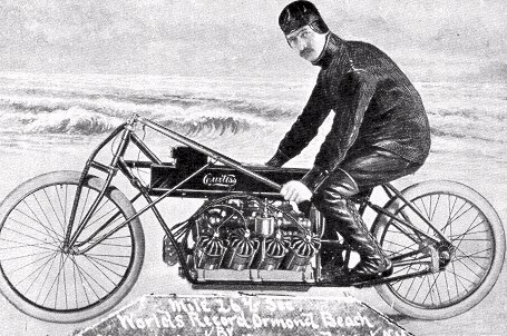 Freecycle Find # 1: Wanted: Motorcycle for Science Experiment