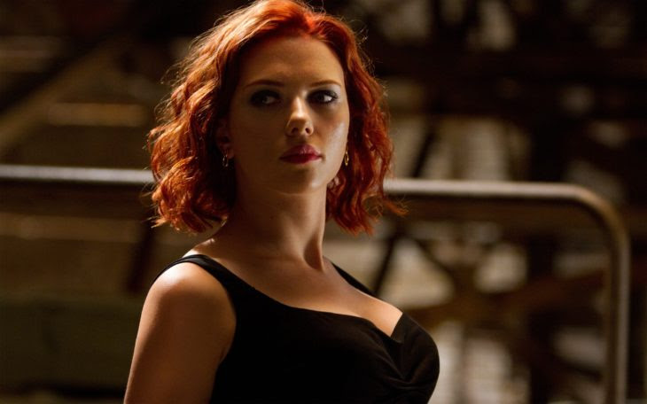 scarlett johansson black widow