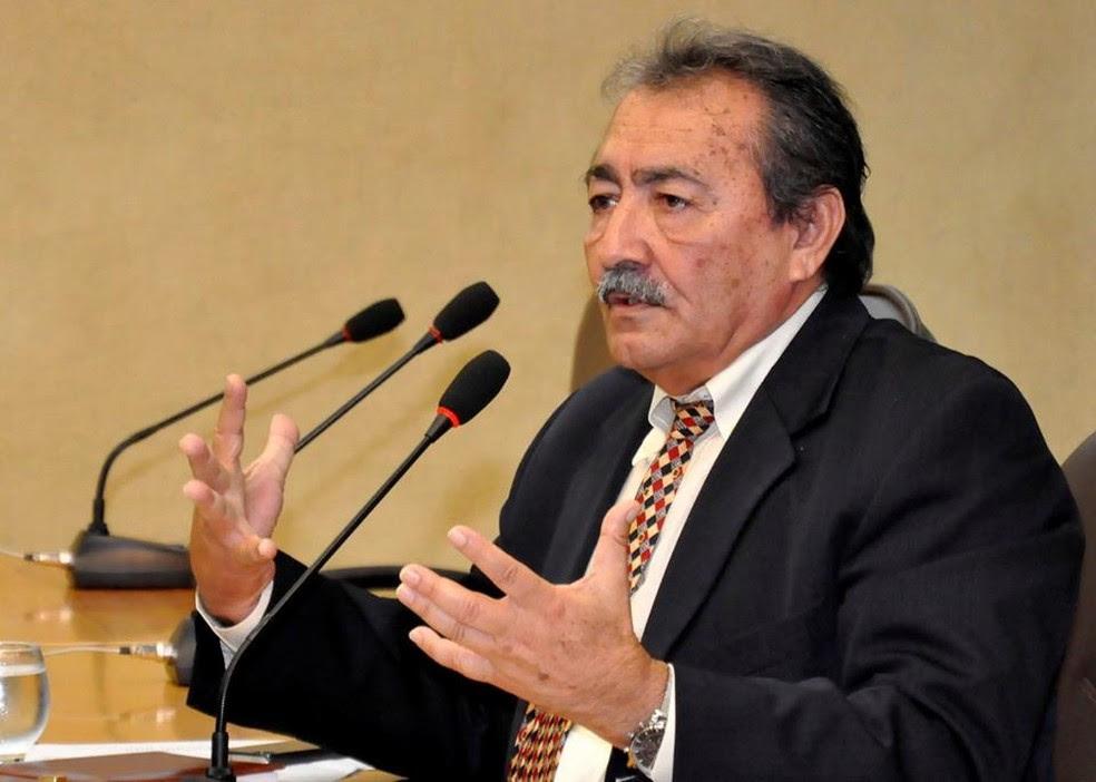 Deputado estadual José Adécio  (Foto: Arquivo Pessoal )
