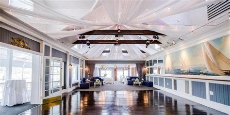 Danfords Hotel, Marina & Spa, Port Jefferson Weddings