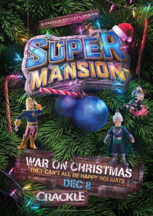 SuperMansion: War on Christmas