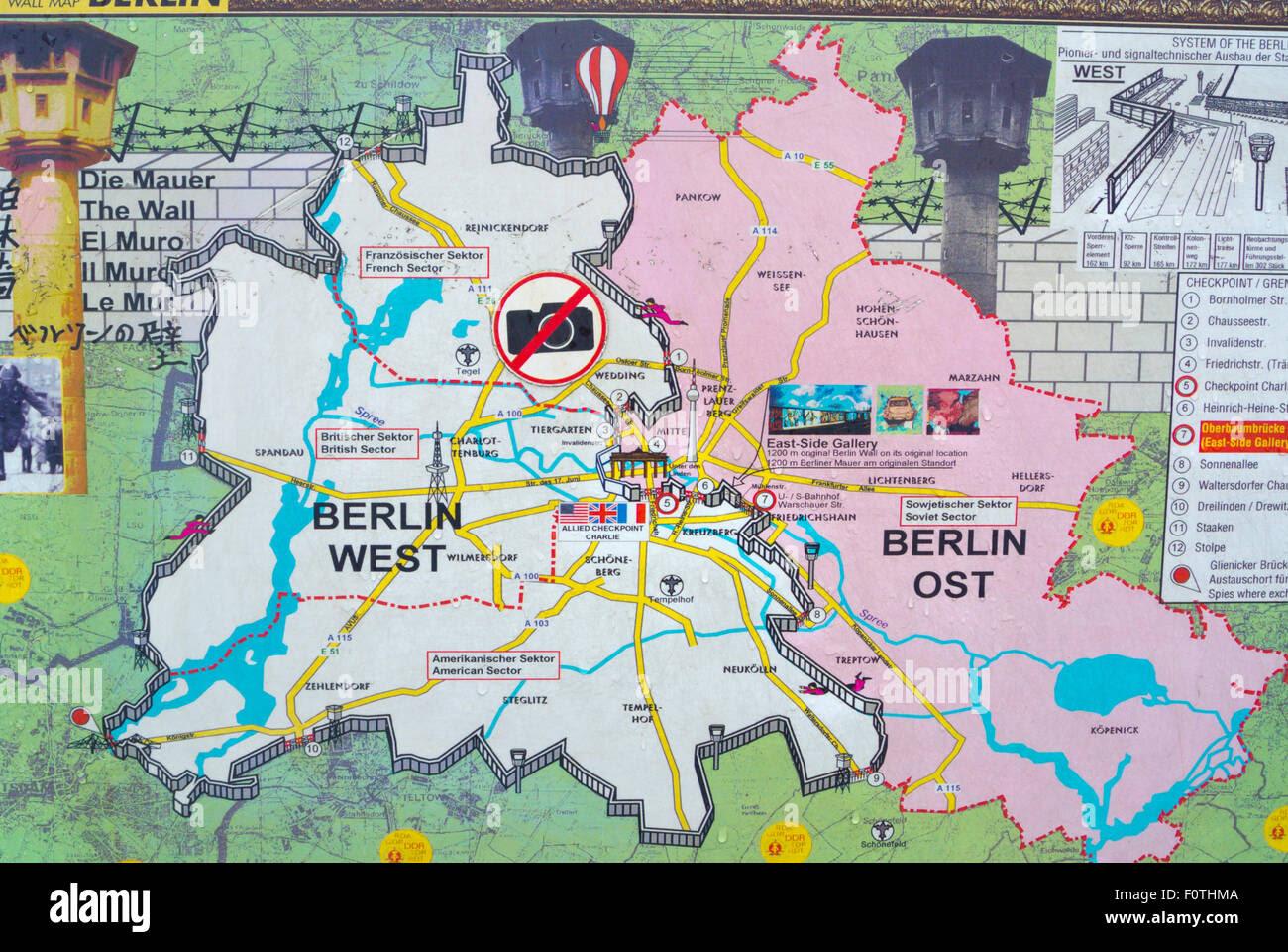 peta berlin barat dan berlin timur