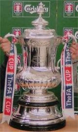 FA Cup: Compromised by excessive quality