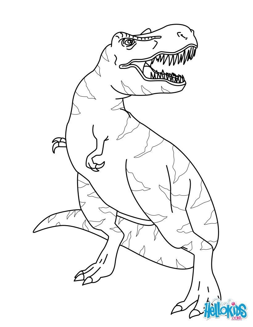 frisch spinosaurus ausmalbilder kostenlos  top kostenlos
