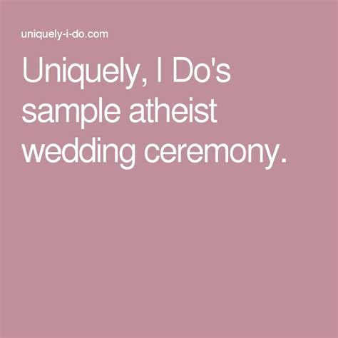 17 Best ideas about Wedding Officiant on Pinterest