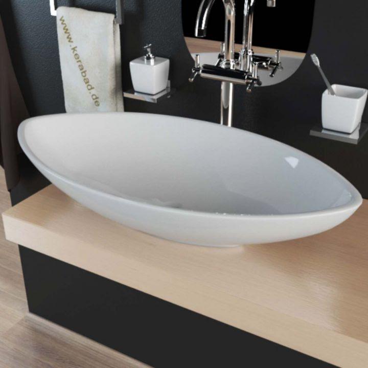 design keramik waschbecken waschtisch aufsatzwaschbecken
