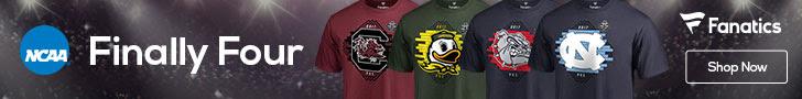 Shop for Final Four Gear at Fanatics.com