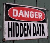 Hidden Data