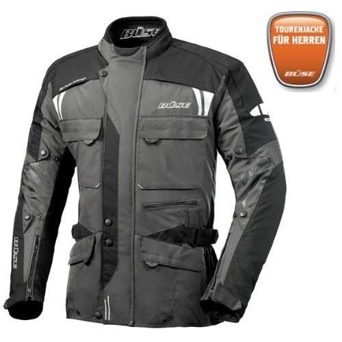 veste moto buse torino noir 2013 jusqu 39 au 8xl noir xl. Black Bedroom Furniture Sets. Home Design Ideas