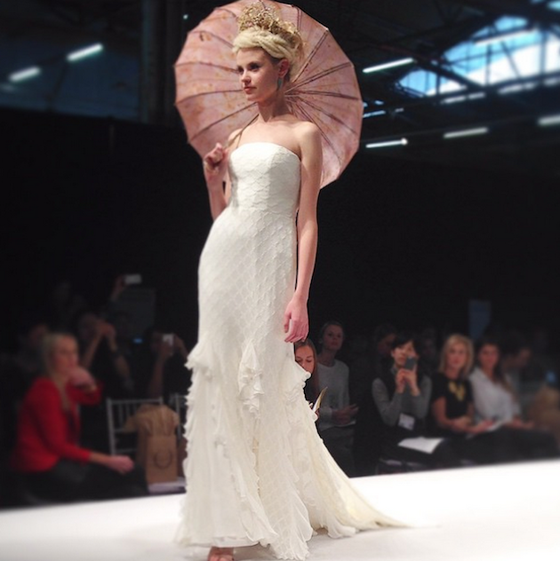 The Best of Bridal Market | Bridal Musings Wedding Blog 01