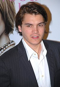 Emile Hirsch at Hollywood Life Magazine's 7th Annual Breakthrough Awards