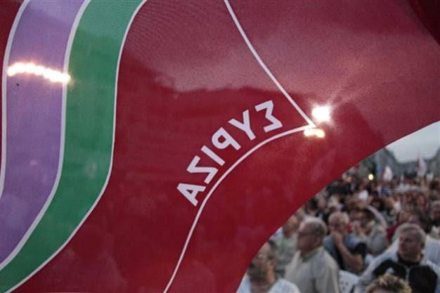 Δημόσια δήλωση παραίτησης μελών του ΣΥΡΙΖΑ Αμαλιάδας
