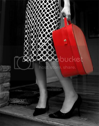 Red bag Pictures, Images and Photos