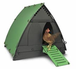 Carefree Chicken Coops