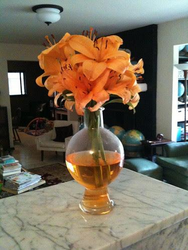 Easter Arrangement by saracarl