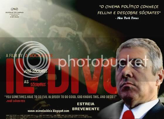 IL DIVO by J.Sineiro