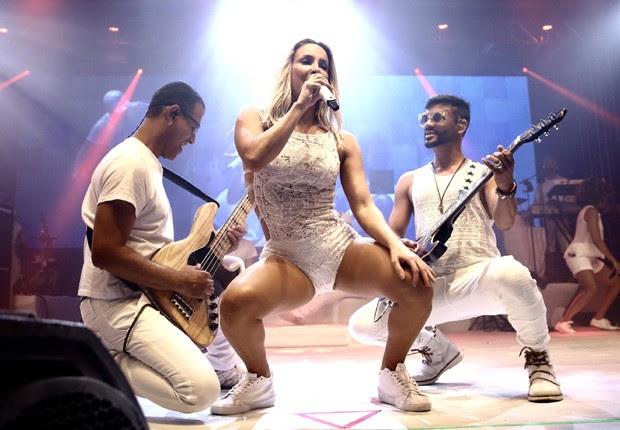 Claudia Leitte (Foto: Manuela Scarpa/Brazil News)