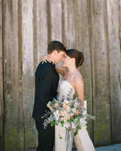An Elegant California Wedding Inspired by the Comfort of
