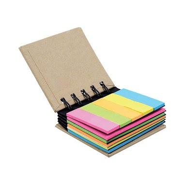 JM Brand Eco Friendly Sticky Note Pad   Office Stationery   Students/Kids Stationery Items
