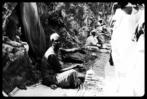 The Beggars Of Taragadh Ajmer ... by firoze shakir photographerno1