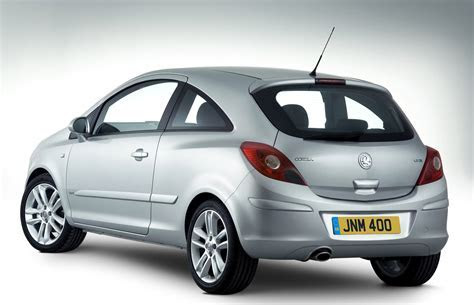 2009 Vauxhall Corsa   Picture 20252