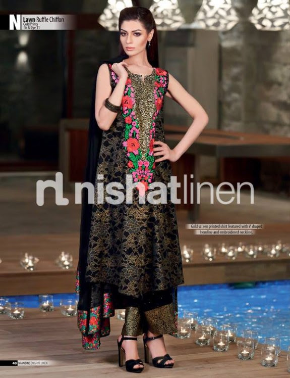 Nisha-New-Eid-Lawn-Summer-Lawn-Prints-Suits-Latest-Collection-2013-by-Nishat-Linen-11