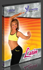 Xtreme Cardio Dance Workout