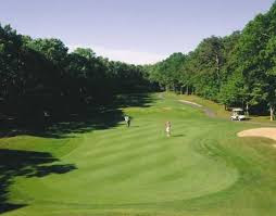 Golf Course «Holly Ridge Golf Club», reviews and photos, 121 Country Club Rd, Sandwich, MA 02563, USA