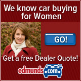 We Know Car Buying For Women