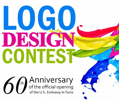 Logo Design Contest Template | PosterMyWall