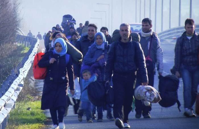 Άρτα: Ο ΣΥΡΙΖΑ Άρτας για τη διαχείριση του προσφυγικού
