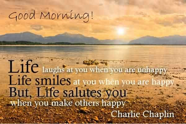 Best Inspirational Good Morning Success Quotes For Life Good