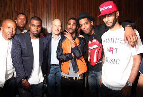 big sean album release party. divaFotos: Big Sean#39;s Album