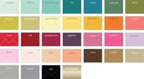Personalize your wedding stationery   Lucky Luxe Couture