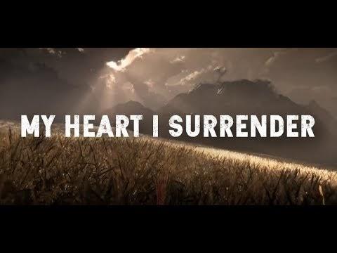 I Prevail My Heart I Surrender Lyrics