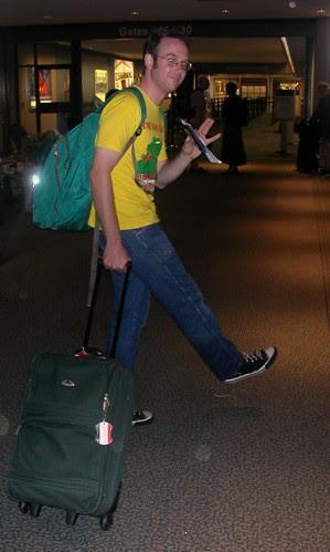 philip leaving