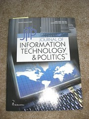 Journal of Information Technology & Politics