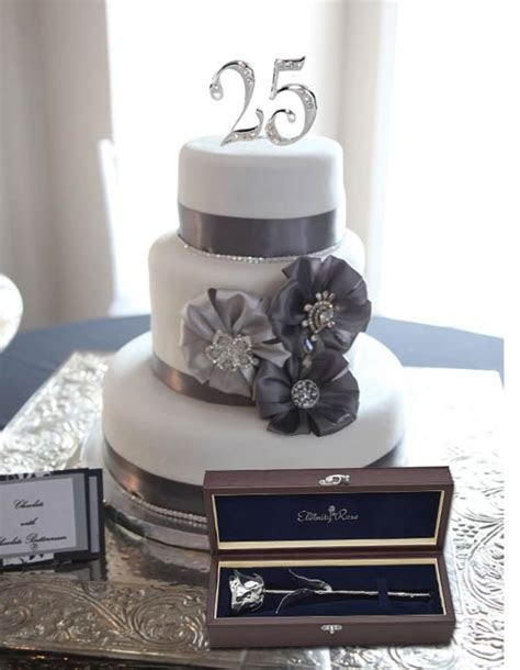 Silver Wedding Anniversary Gift Ideas To Delight Your Wife