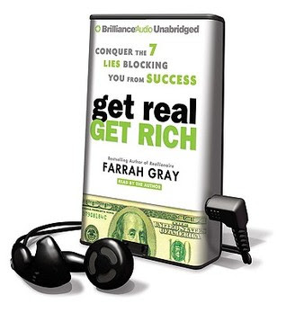 Farrah Gray, Get Real Get Rich