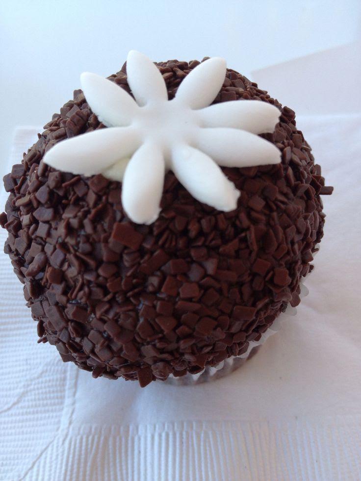 Kara's Cupcakes -- Gluten Free Chocolate Velvet.  http://www.karascupcakes.com/