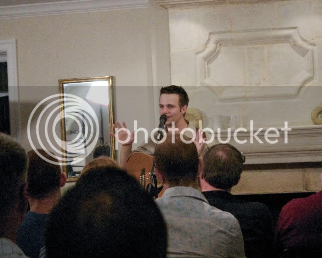 Jake Walden,tom goss,DVD Shoot
