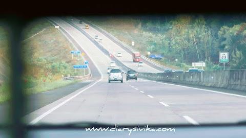 Road Trip Itinerary ke Semarang dan Ungaran