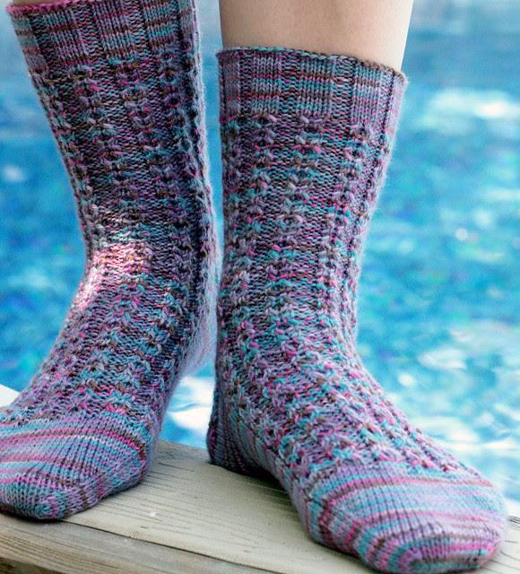 July 2011 - Aquarium socks