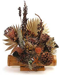Hawaiian Gifts And Floral Arrangements Maui Dried Flowers