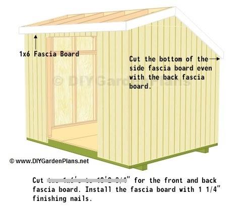 Oko bi garden shed plans free saltbox for Free saltbox shed plans
