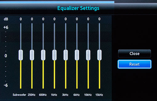 Home Theater Equalizer Settings - Circuit Diagram Images