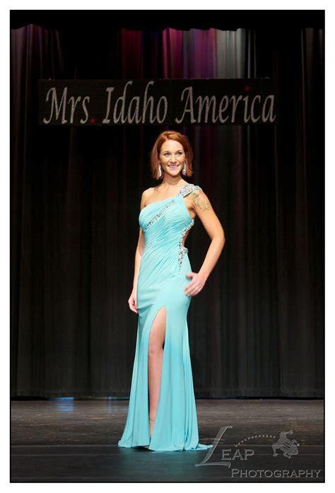 Rehearsal: Mrs Idaho Pageant   HERLIFE Magazine   Boise