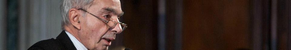 """Giuliano Amato disse alla testimone """"Non fare i nomi, zitta con i giudici"""""""
