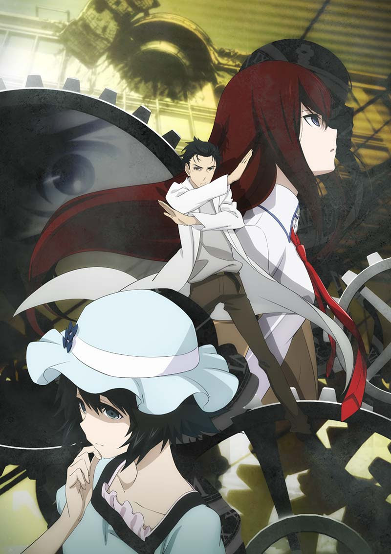 Ps4 Ps Vita Switch フルア二adv Steins Gate Elite 好評発売中